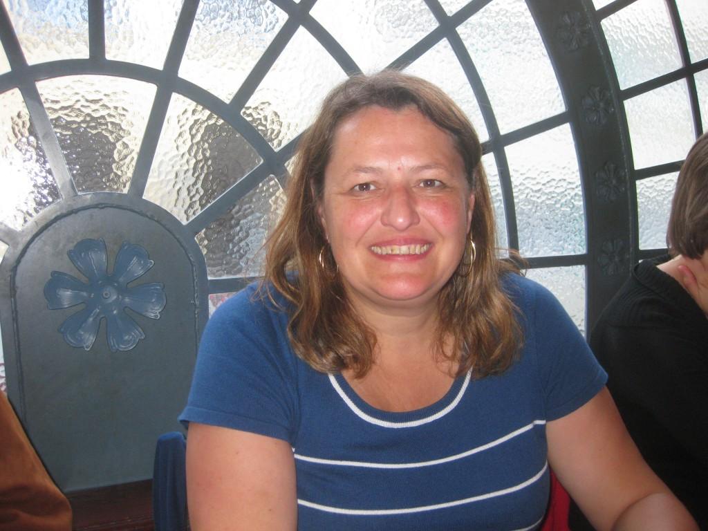 Claudia Vechiatto