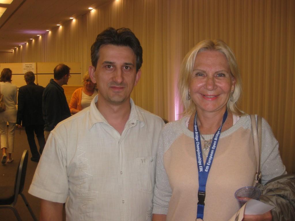 Netsy Sayer - Zahari Zahariev - Turkey/Bulgaria.