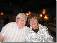 Maurice and Susan