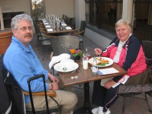 Eric & Donna Rodwell