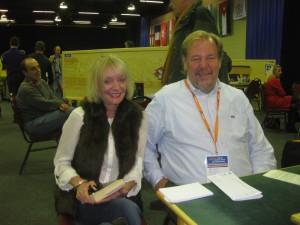 Sally & Jeff Meckstroth